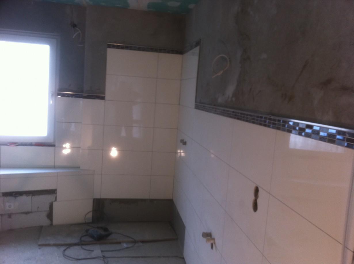 renovierung bad| fp trockenbau • spanndecken