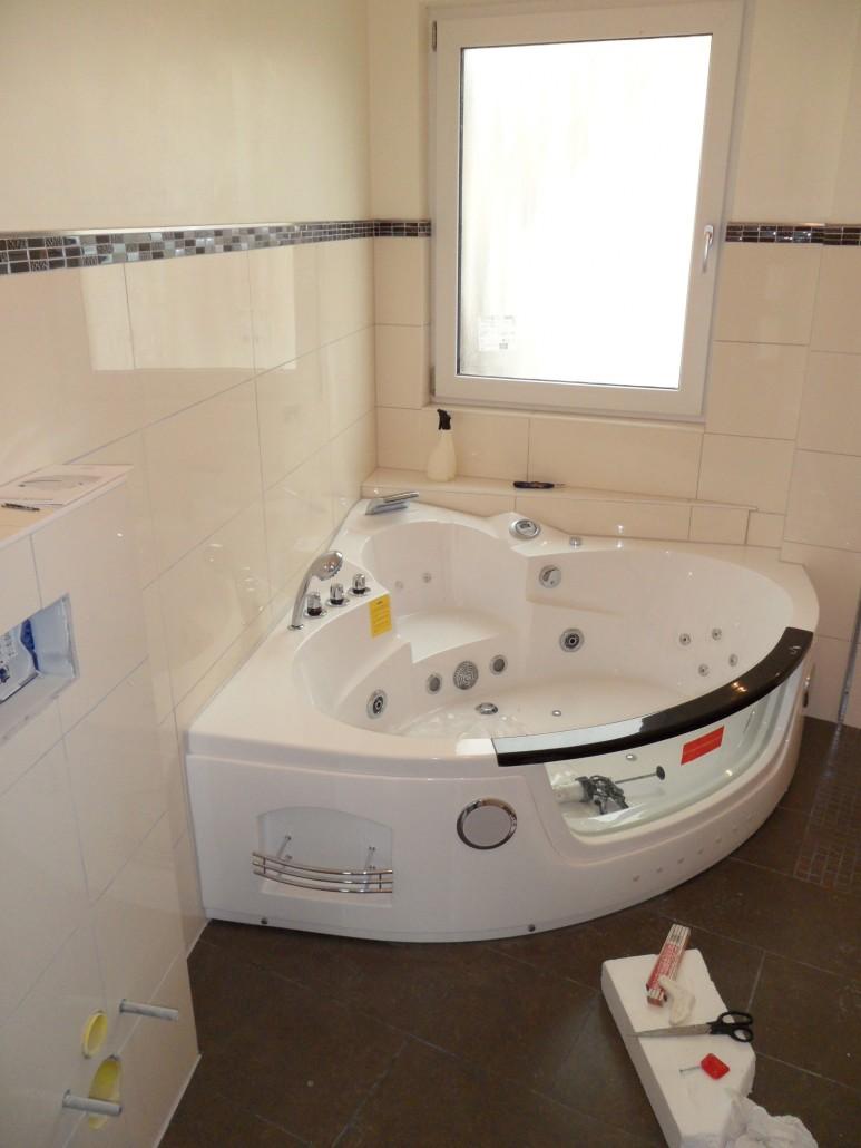renovierung bad fp trockenbau spanndecken. Black Bedroom Furniture Sets. Home Design Ideas