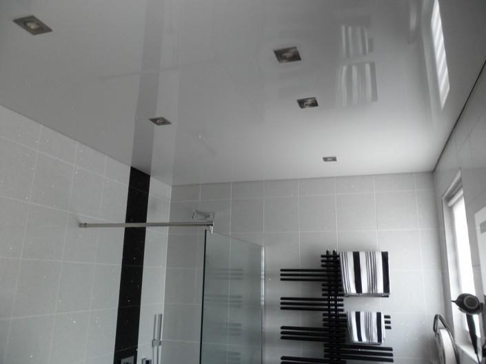 Galerie bilder lackpanndecken fp trockenbau spanndecken - Swarovski badezimmer ...